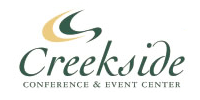 Logo of Creekside Conference & Events Center