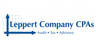 Logo of Leppert Company CPAs, LLC>